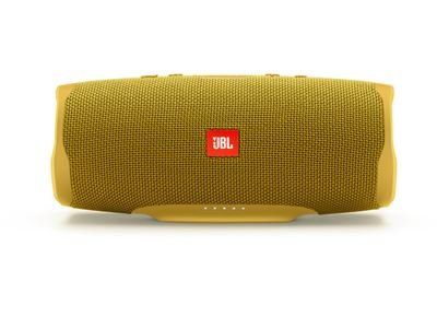 JBL Charge 4 (gelb/gold)