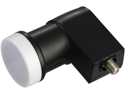 GSS SINGLE LNB (Schwarz)