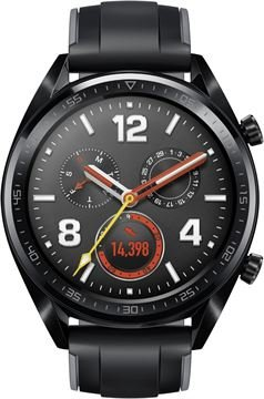 Huawei Watch GT (graphite black)