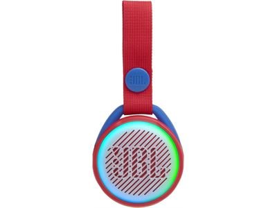 JBL JR Pop (rot)