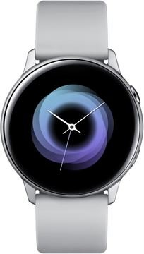 Samsung Galaxy Watch Active (silber)