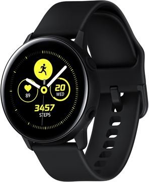 Samsung Galaxy Watch Active (Schwarz)