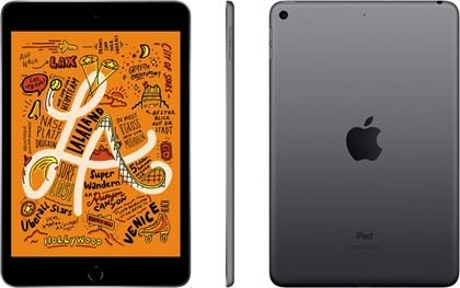 Apple iPad mini (64GB) WiFi (spacegrau)