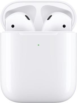 Apple AirPods 2. Generation * Qi