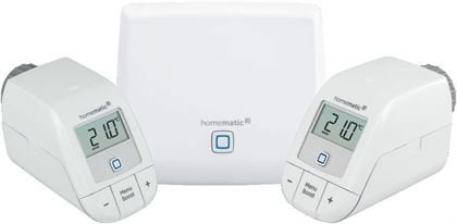 Homematic IP Set Heizen BILD-Edition