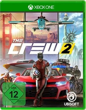 Software Pyramide Xbox One The Crew 2