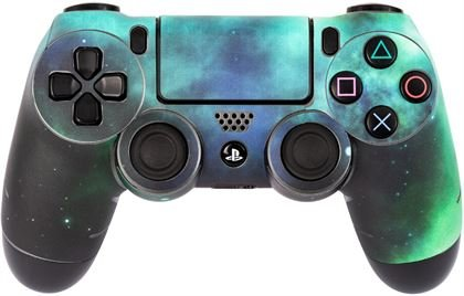 Software Pyramide PS4 Controller-Sticker