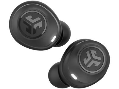 JLAB JBuds Air True Wireless Earbuds Black (black)