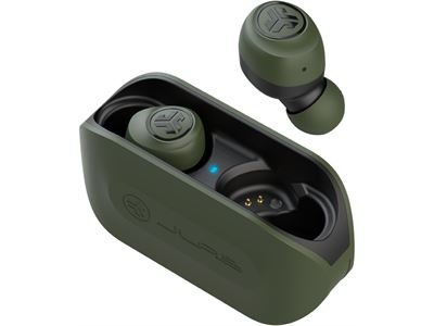 JLAB Go Air True Wireless Earbuds Green (green)
