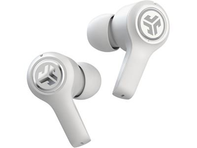 JLAB JBuds Air Excecutive True Wireless White (White)