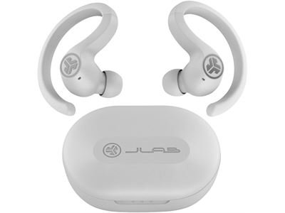JLAB JBuds Air Sport True Wireless White (White)