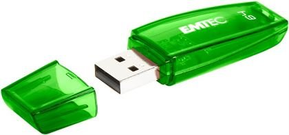 EMTEC C410 USB 2.0 (64GB) Colour Mix