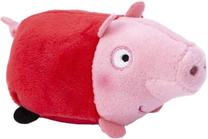 TY Peppa Pig 10cm Glubschis