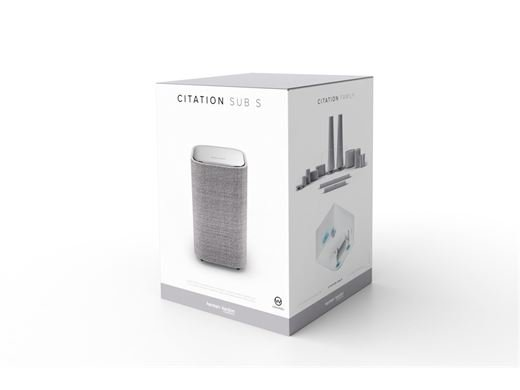 Harman/Kardon Citation Sub S