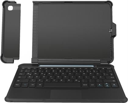 Samsung ITFIT Book Cover Keyboard (Schwarz)