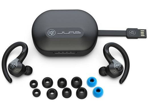 JLAB Epic Air Sport ANC True Wireless