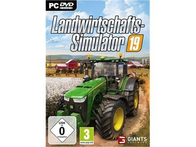Software Pyramide Landwirtschafts-Simulator 19