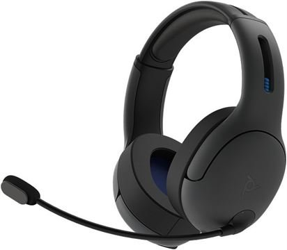 PDP LVL50 Wireless Gaming Headset (Schwarz)